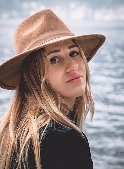 Caterina Cozzio