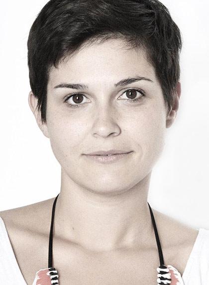 Lucia Pedrana