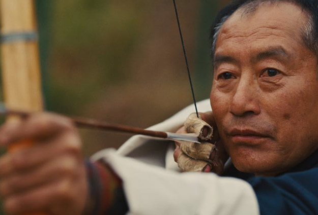 Madman Trails Of Bhutan - Directed by Scott Secco